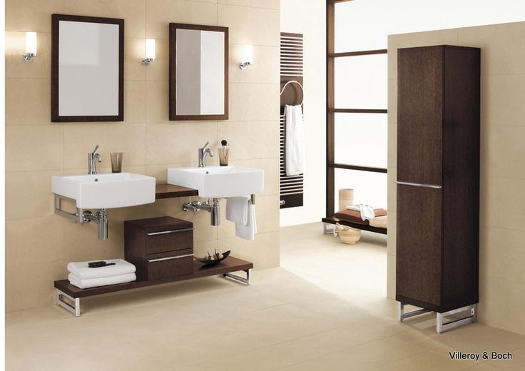 Villeroy boch badkamer bij van wanrooij keuken en badkamerspecialisten moderne badkamers - Moderne keuken deco keuken ...