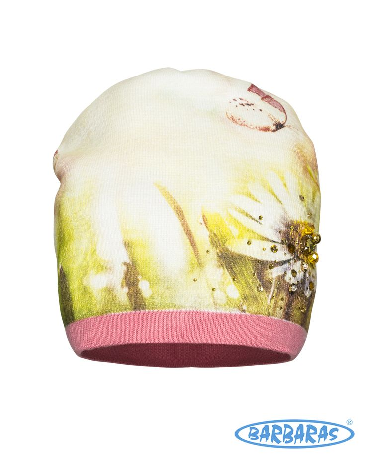 Beanie Hat for Girls #barbaras #spring #hat #amazing