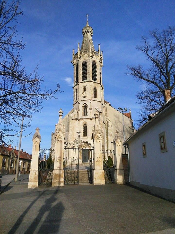 Sopron, Szent Mihály Church