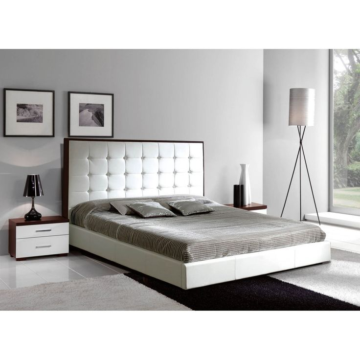 dimora bedroom set%0A     W   th St   Modern Sleek Furniture   Pinterest   Storage beds   Manhattan and Contemporary furniture