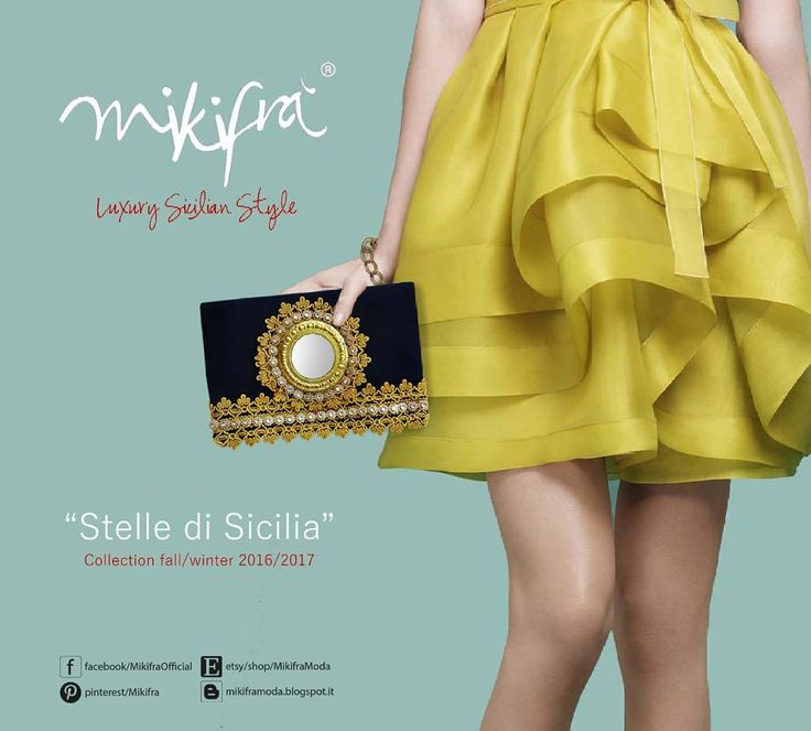 Mikifrà. Fall/winter 2017 Stelle di Sicilia  https://www.etsy.com/it/shop/MikifraModa  #Mood #cool #fallwinter #catania #2017 #fashion #glamour #luxury #taormina #chic #moda #milano  #sicily #sicilybag #sicilia #roma #sicilianbag #madeinitaly #madeinsicily #clutch #graphic #handmade #Mikifrà #fashion #fashionblogger  #roma #luxury #siracusa #devotional #pope #religion #madonna