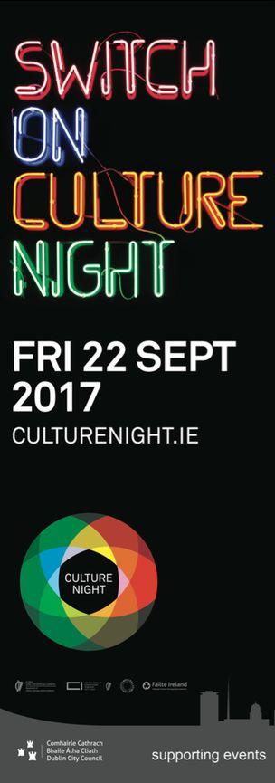 Culture Night #civicmedia2017