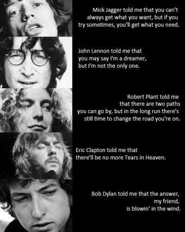 Classic Rock Singers