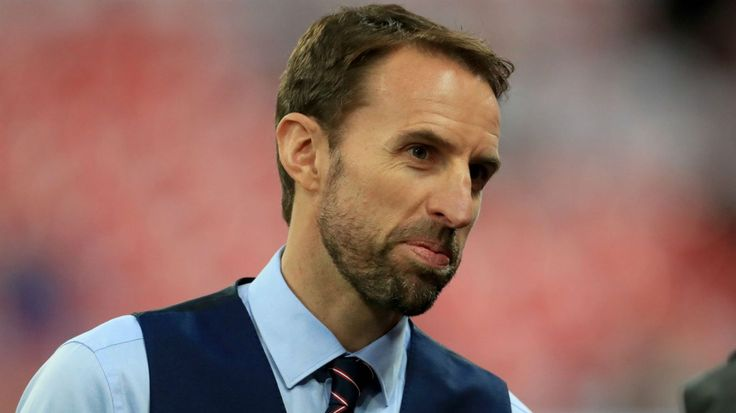 Expect no frowns or smiles during Moscow draw, says poker-faced Southgate #News #England #FIFAWorldCup #Football #GarethSouthgate
