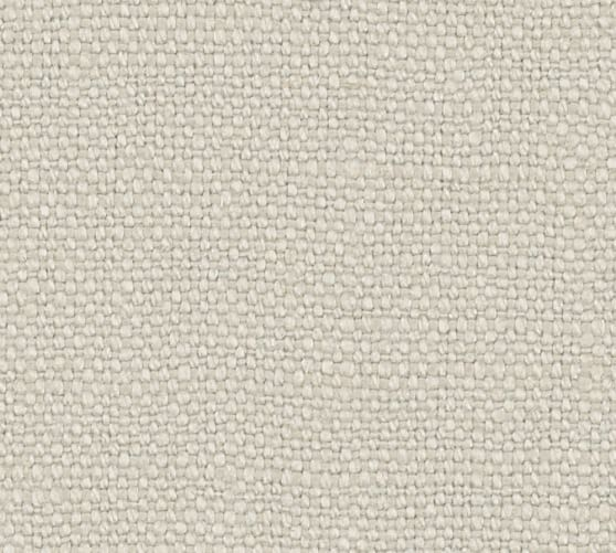Pottery Barn Fabrics: Fabric By The Yard - Washed Linen/Cotton