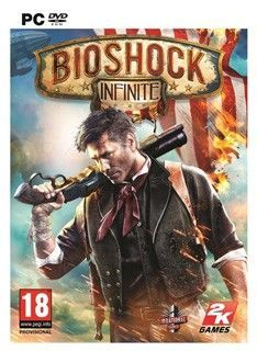 Steam-Take 2 Bioshock Infinite Developed by Irrational Games BioShock Infinite won more than 75 editorial awards at E3 in 2011 including the Game Critics Awardsrsquo