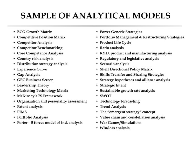 competitive analysis template - Google Search