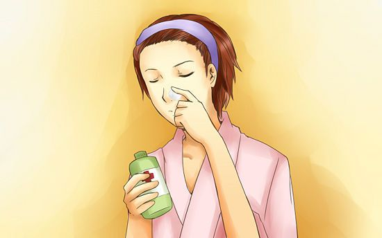 A bunch of ways on how to get rid of horrible blackheads [illustrated]
