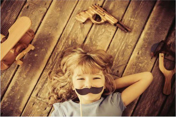 Çocuklarda Cinsel Kimlik Arayışı