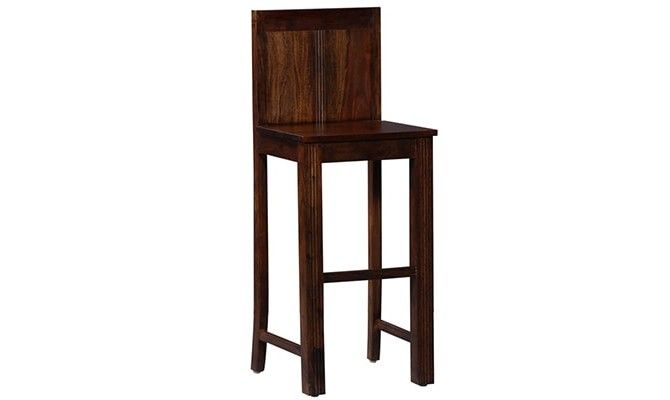 Modern Bar Chairs : Buy Santokie Bar Chairs Online in #Bangalore, #Chennai, #Coimbatore, #Delhi NCR, #Faridabad, #Ghaziabad, #Goa, #Gurgaon, #Hyderabad, #Jaipur, #Kochi, #Mumbai, #Noida, #Pune, #Vishakhapatnam, #India . Browse Wide Collection of Stylish and More Bar Stools Online at best discount price from Wooden Street.