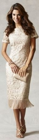Amazing Wedding Dresses For A Second Marriage