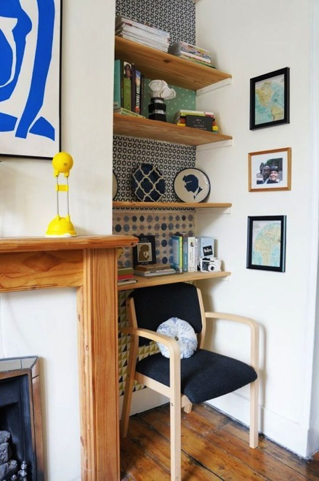 15 Ways to Upgrade Your Rental Without Ticking Off Your Landlord | Brit + Co