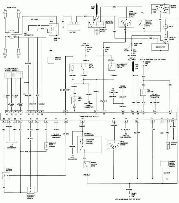 2001 Ford F 150 Heater Fan Wiring Diagrams