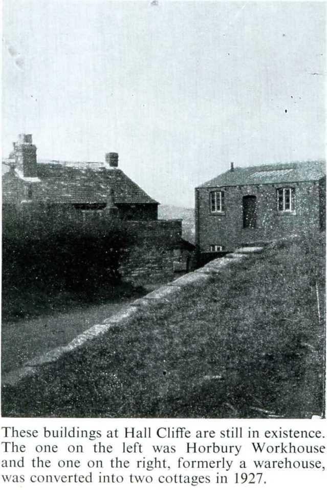 Horbury Workhouse