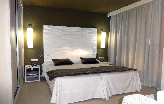 Hotel Augustus - Habitación familiar