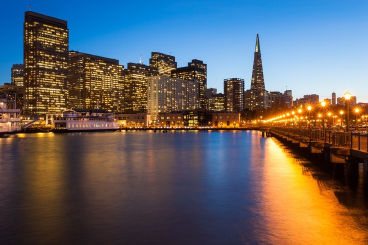 San Francisco and 10 other cities move toward dumping stocks in fossil-fuel companies