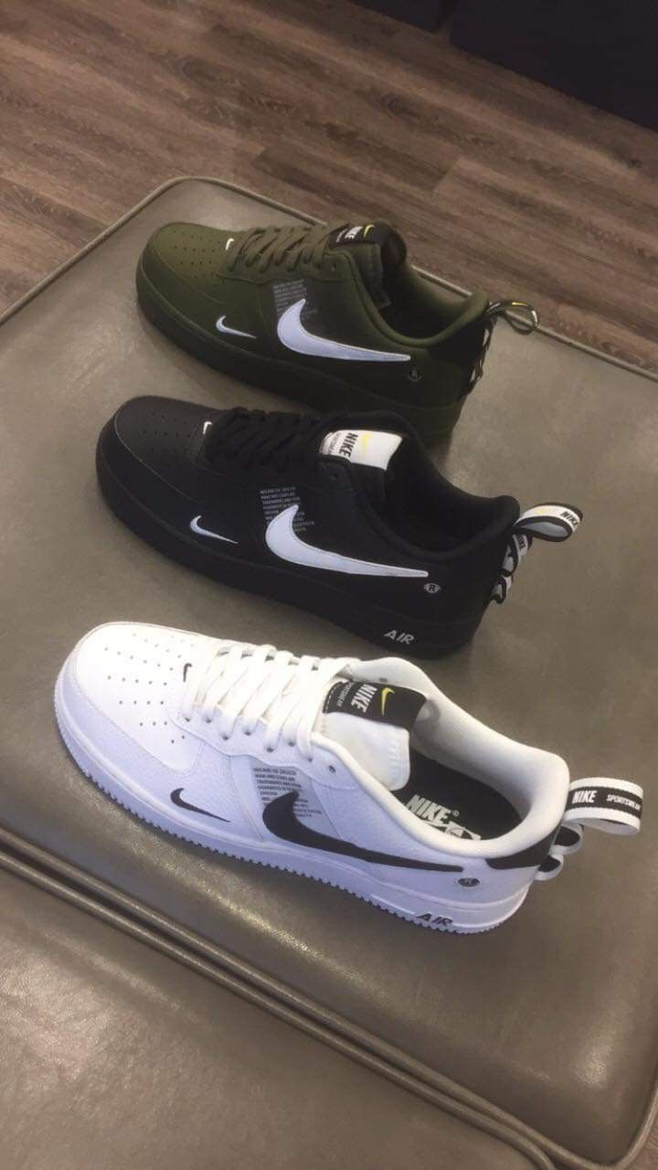 chaussure nike adidas garcon
