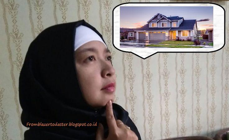 Jangan Minder Beli Rumah, Coba Dulu Pengajuan KPR Online