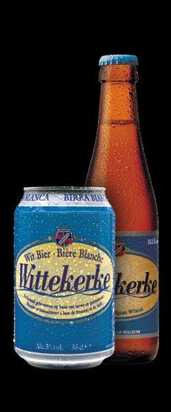 Wittekerke by Global Beer - great wheat beer! (can buy at Whole Foods)