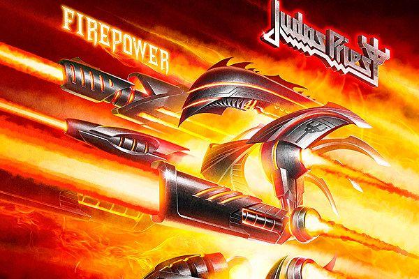 Watch Judas Priest's Lyric Video for New 'Never the Heroes'  ||  Judas Priest debuted a lyric video for 'Never the Heroes' in March 2018. http://ultimateclassicrock.com/judas-priest-never-the-heroes/?utm_campaign=crowdfire&utm_content=crowdfire&utm_medium=social&utm_source=pinterest