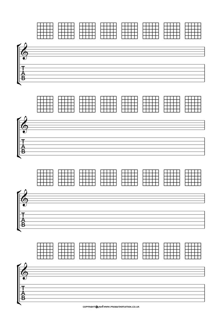 blank chord sheets google search music pinterest templates teaching and guitar. Black Bedroom Furniture Sets. Home Design Ideas