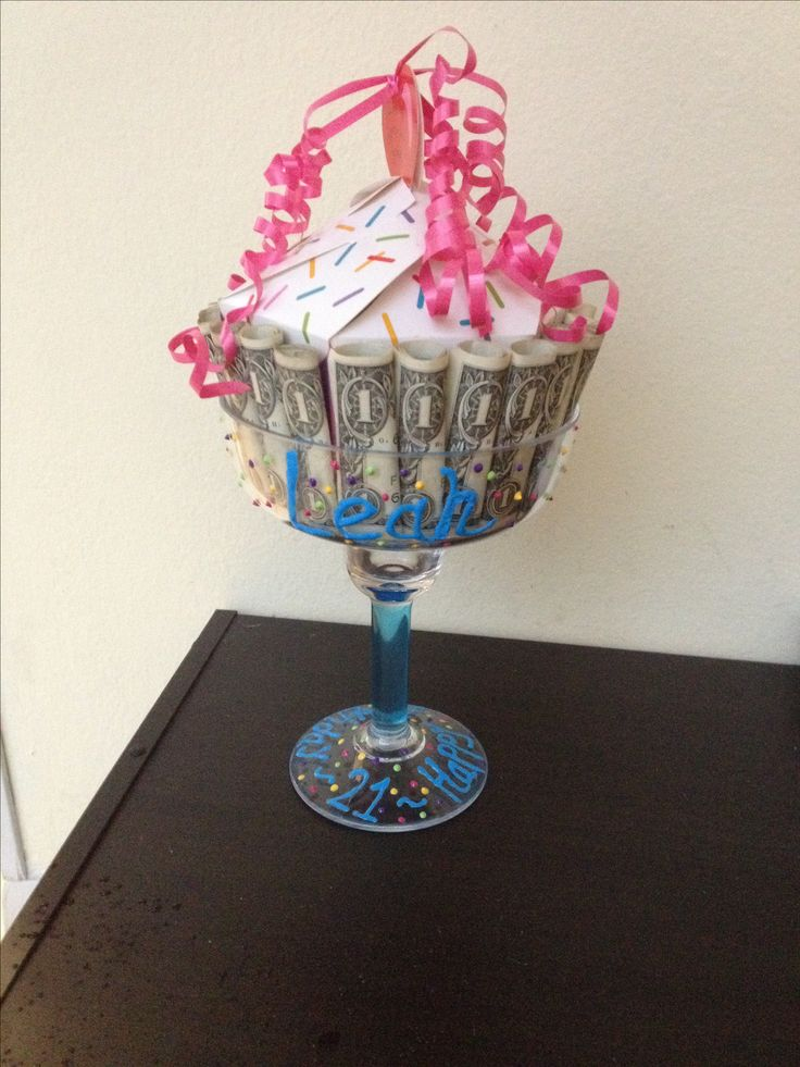21 Birthday Gift Baskets For Her : The best st birthday gifts ideas on