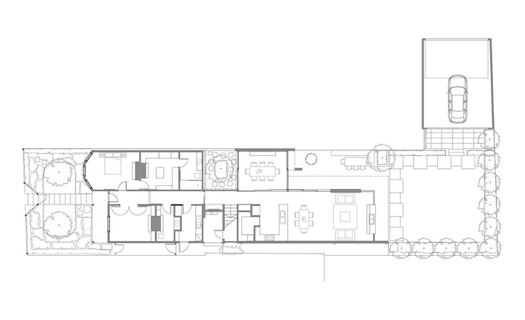 Armandale House 1,Floor Plan