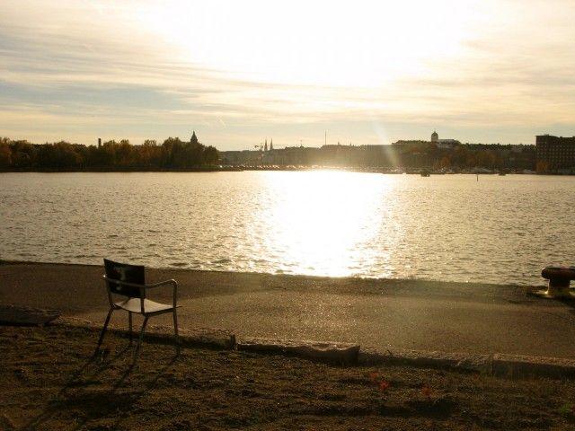 Kalasatama, Helsinki