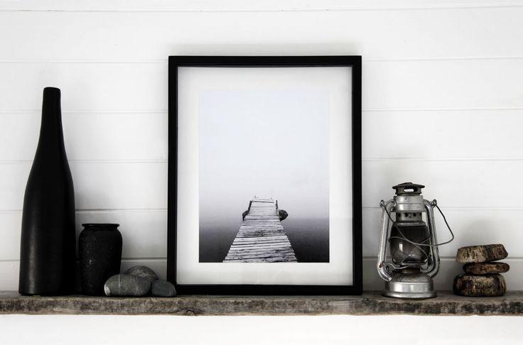 By Johanna Lehtinen on tyylikkäitä ja laadukkaita suomalaisia printtituotteita suunnitteleva tuotemerkki. Tuotevalikoimiin kuuluvat sisustuskortit ja -julisteet sekä laadukkaat puukehykset. Habitaressa lanseerataan kaksi uutta mallistoa; Visual Tales from The Sea ja Visual Tales of Wisdom.Myös modernia ja vivahduksen vintagen ilmettä yhdisteleviä  tekstijulisteita on saatavilla. #habitare2014 #design #sisustus #messut #helsinki #messukeskus