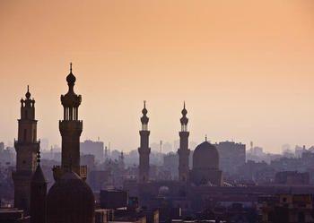 Azaan: Calling The Faithful To Prayer