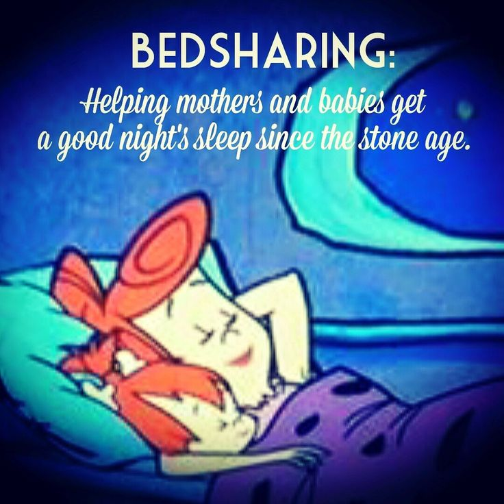 Bedsharing. :-)