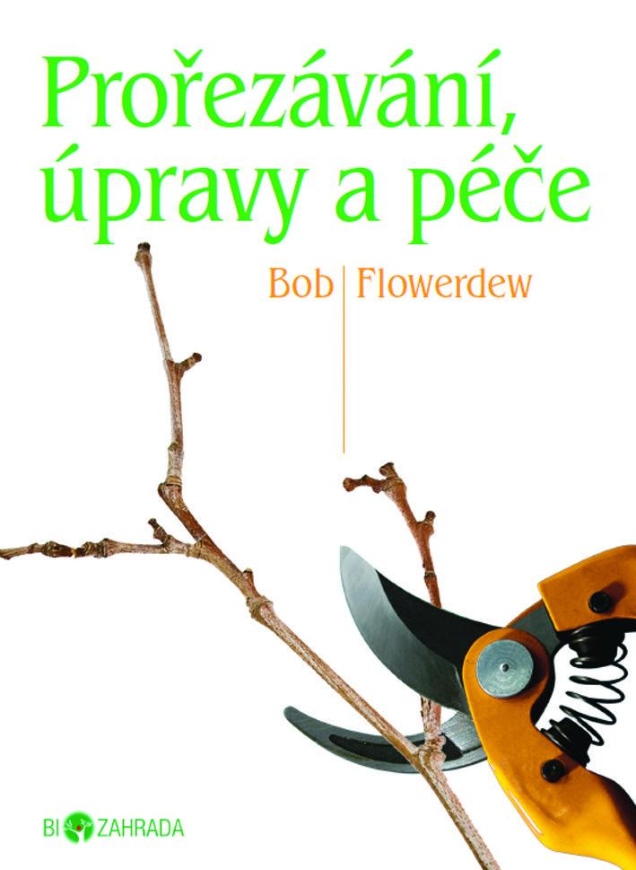 Správný řez přináší ovoce – a to doslova! Zkušený zahradník Bob Flowerdew vás seznámí s hlavními zásadami řezu stromů i keřů a jako obvykle přispěje i množstvím praktických nápaditých rad. Naučíte se zacházet s choulostivými i odolnými rostlinami, upravovat stromky či ploty do žádaných tvarů a řádně o všechno pečovat.
