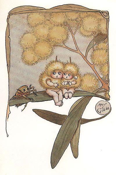 Wattle Babies
