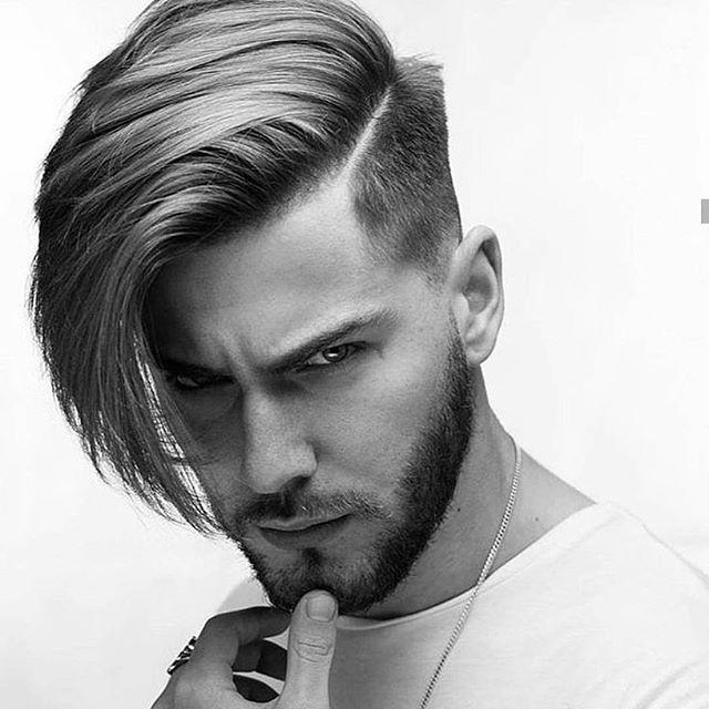 50 Einzigartige Männer Verjüngen Haarschnitte   Haare
