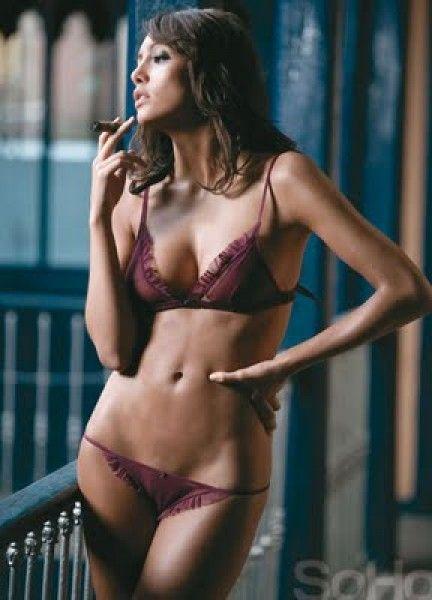 Fotos Mujeres Hermosas - Carolina Guerra