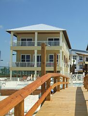 I was looking for Beach houses and this popped up....I think it is where you are staying!