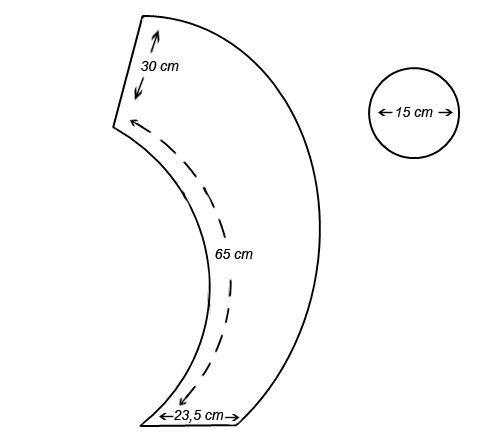 Fabrica un almohadón de lactancia en 9 pasos - Tiempo Libre - Wiki - Tiempo Libre - Biensimple.com