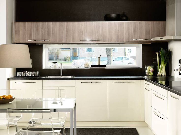 1000+ ideas about Minimalist Ikea Kitchens on Pinterest   -> Kuchnie Weglowe Ceny