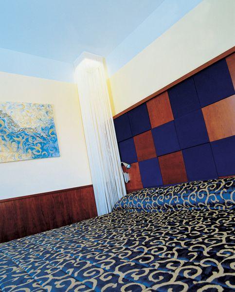 Color Hotel Style & Design, Bardolino on Lake Garda, Italy