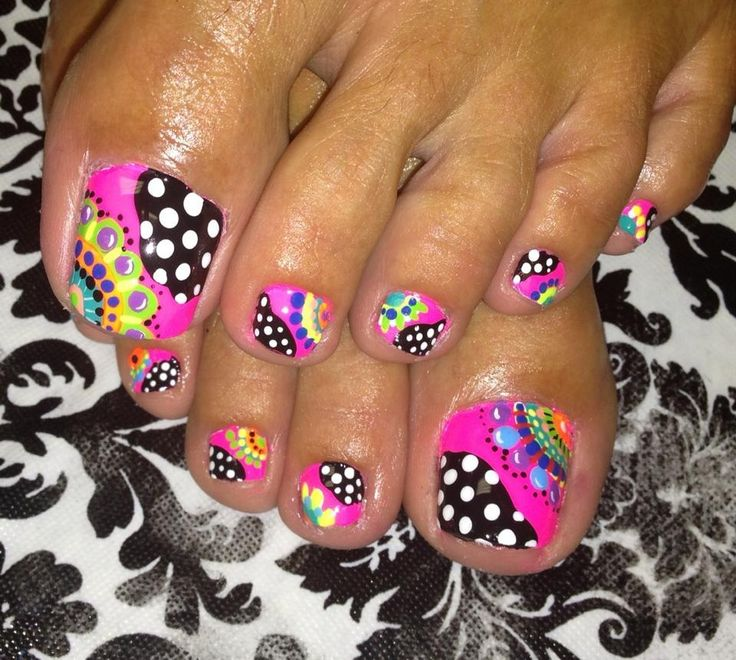714 best Painted ~ Toes and Twinkies images on Pinterest | Nail ...