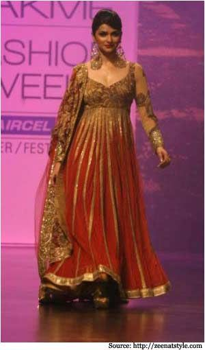 Neeta Lulla Collections: Anarkali Suits, Anarkali Dresses,Salwar Suits