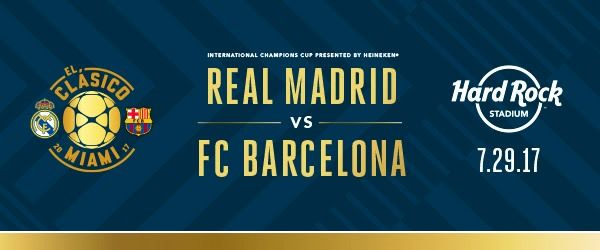 Real Madrid and Barcelona match predictions live tv (and video online live stream) starts on 30.7.2