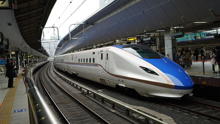 How To Get To Kanazawa