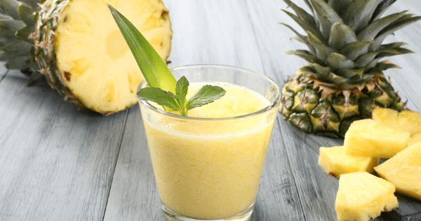 Homemade cough syrup  If you have a persistent coughs and it's not something more serious like pneumonia, use this pineapple juice remedy instead of cough syrup. It's less expensive, has no toxic chemicals and contains the nutrients that will help fight a cold.   The article below explains how to prepare it:   Pineapple Juice …