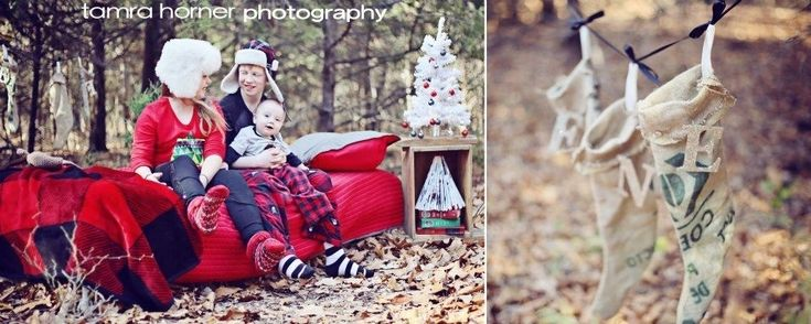Naomi made the Magazine Christmas Tree that Tamra found on Pinterest and Tamra made the stockings ~ talented family! 20121203-210926.jpg 960×384 pixels