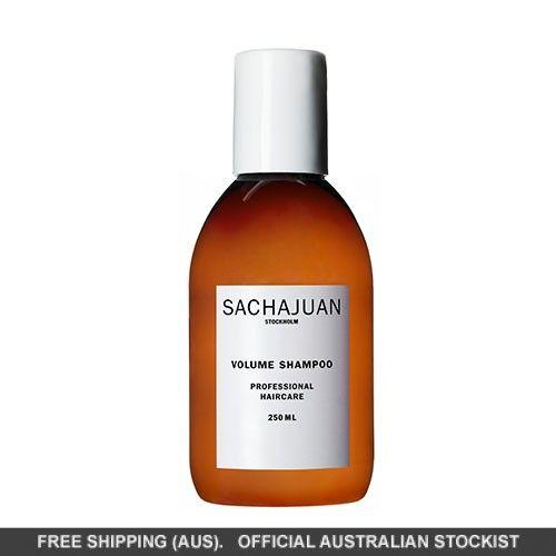 Sachajuan Volume Shampoo #adorebeautydreamhaul