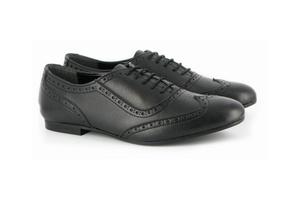 Beatrix Shoe (Black)