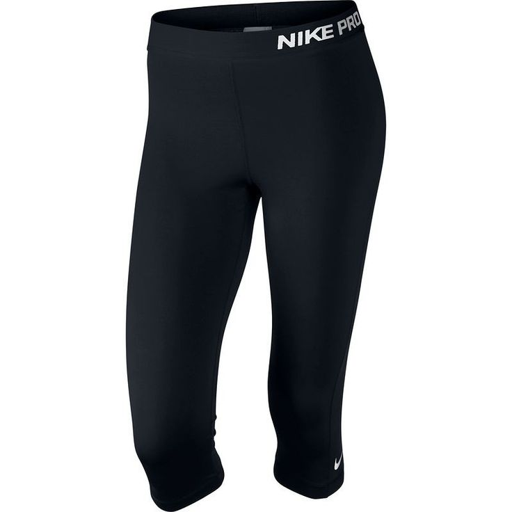 29,95€ - FITNESS Habillement Chaussures Access - Corsaire fitness NIKE PRO - NIKE