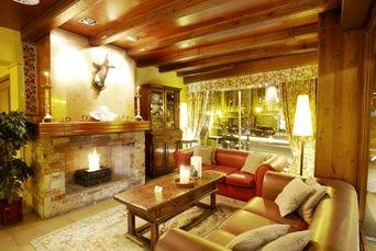 Hotel en Andorra