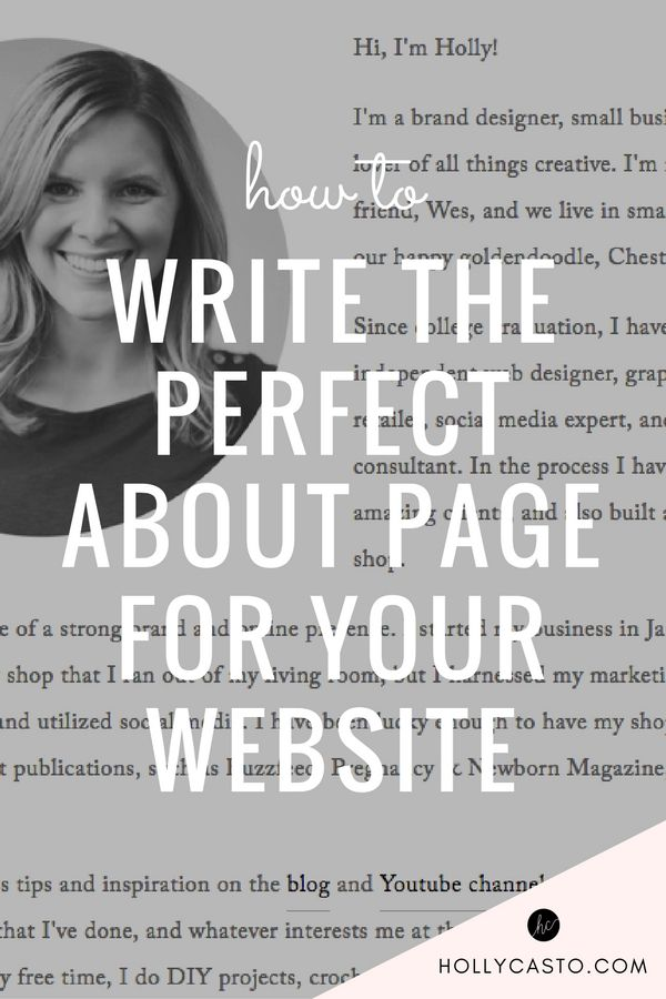 How much time did you put into your About page? For many business owners and bloggers, writing the about page can end up being an…